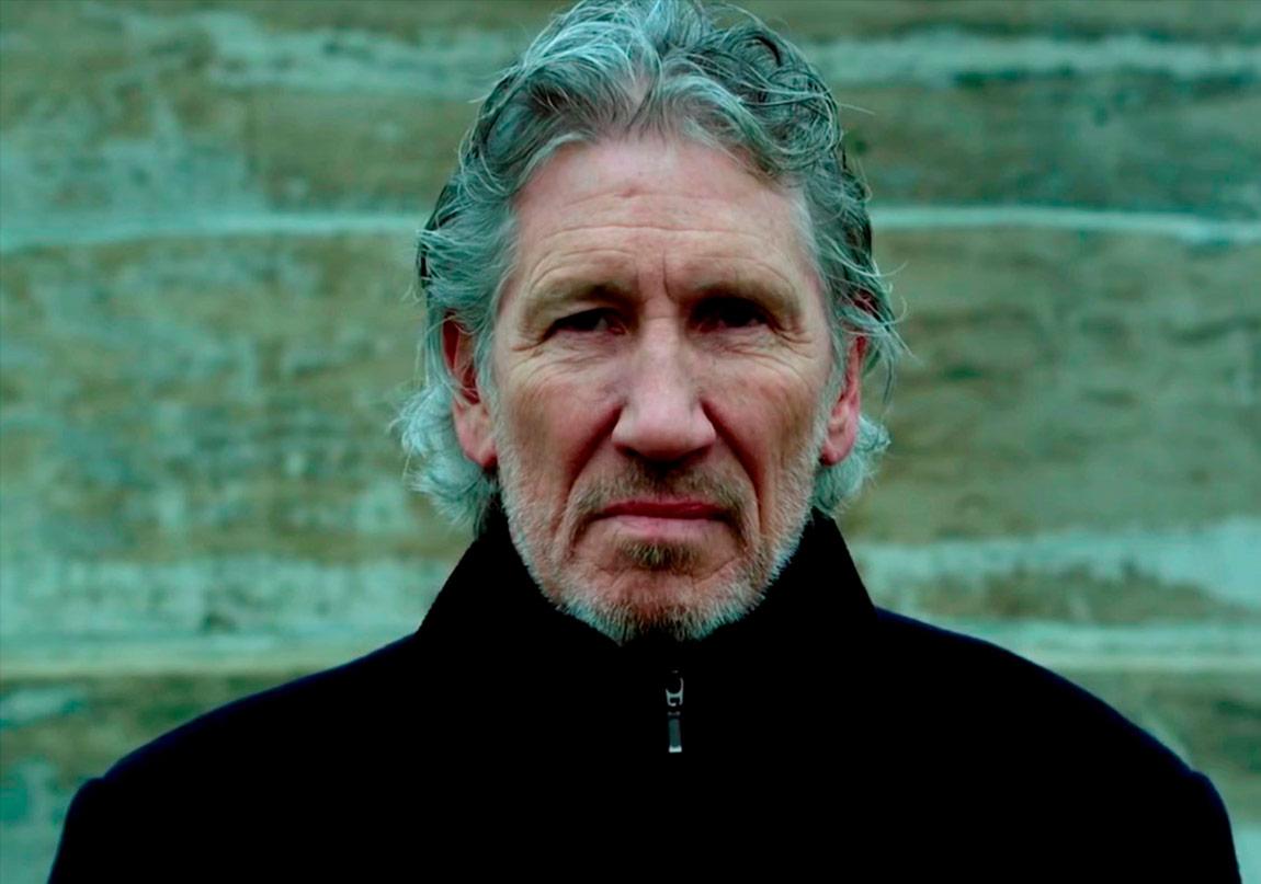 Roger Waters'ın Yeni Albümü Geliyor!
