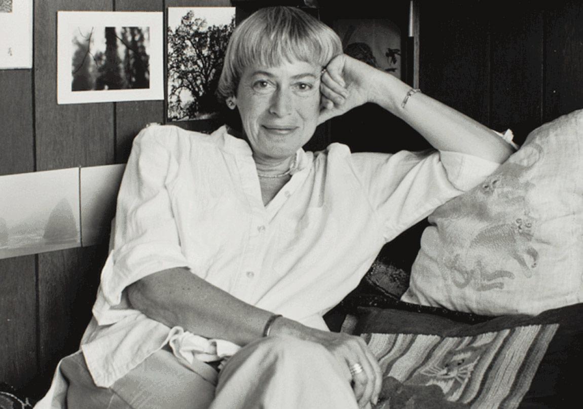 Ursula K. Le Guin'in