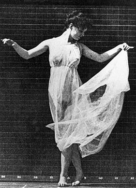 Dansın Ve Hayatın Devrimci Kraliçesi: Isadora Duncan