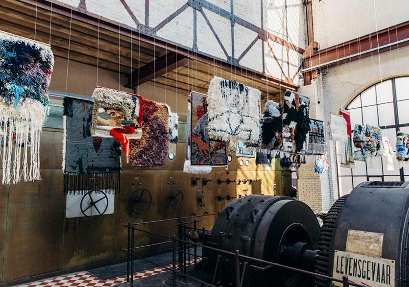 4. İstanbul Tasarım Bienali Belçika'da