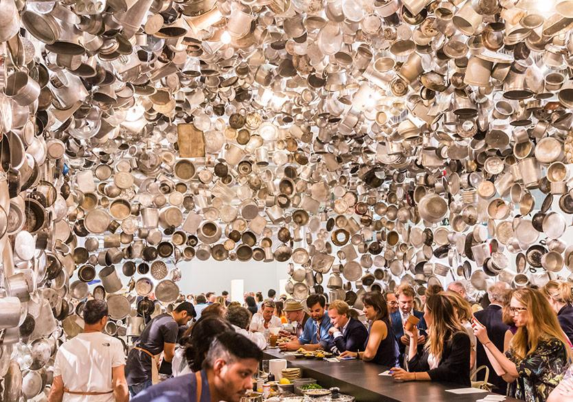 Art Basel 2017 Açılıyor!
