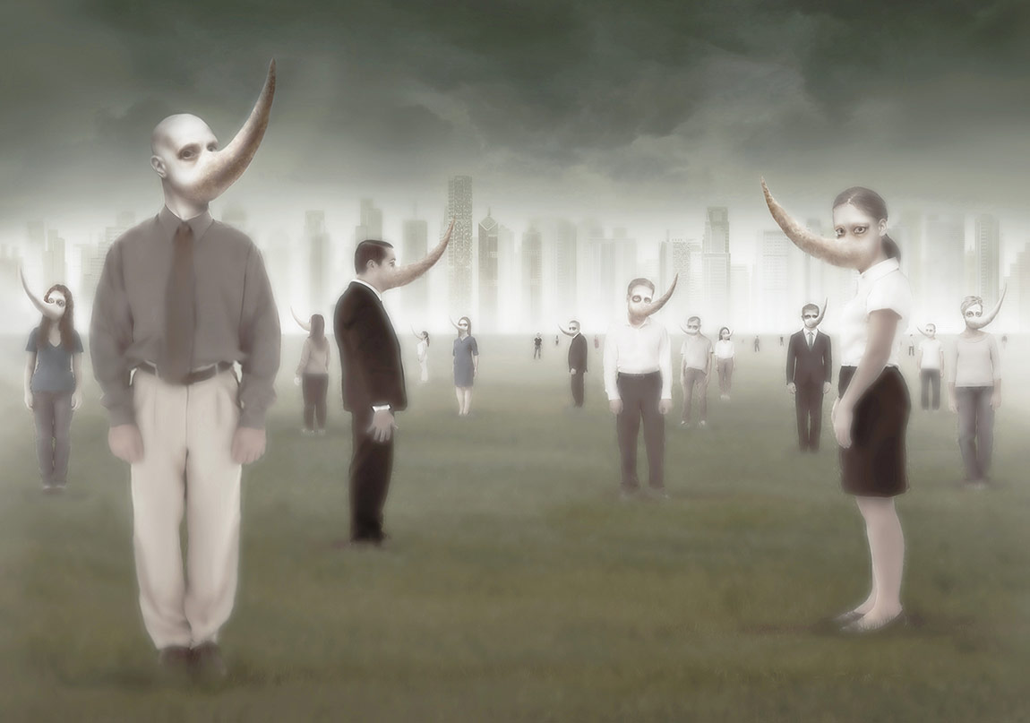 Mine Söğüt'ten Yeni Öyküler: Gergedan