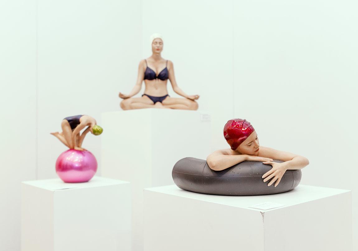 Contemporary Istanbul Sanatçı ve Galerileri