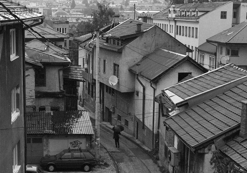 Araf Belgeseli Berlinale'den Sonra İstanbul Film Festivali'nde!