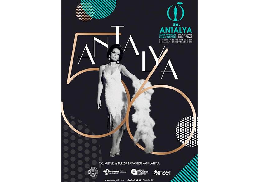 Antalya Altın Portakal Film Festivali İçin Başvurular Başladı