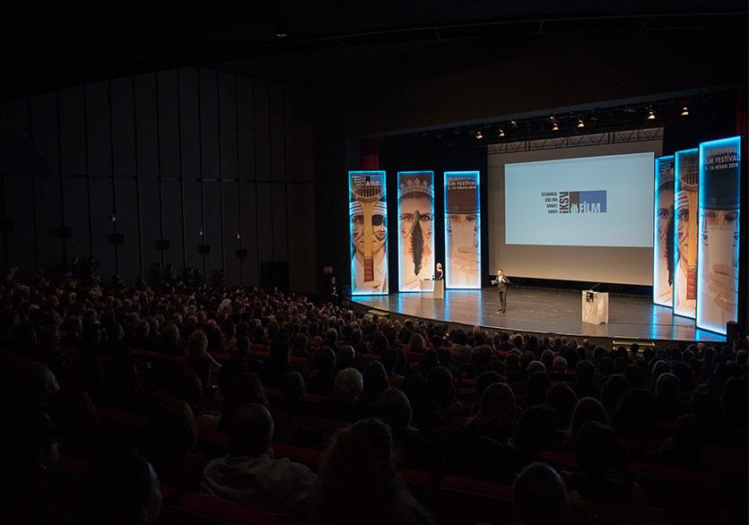 İstanbul Film Festivali Başvuruları Başlıyor