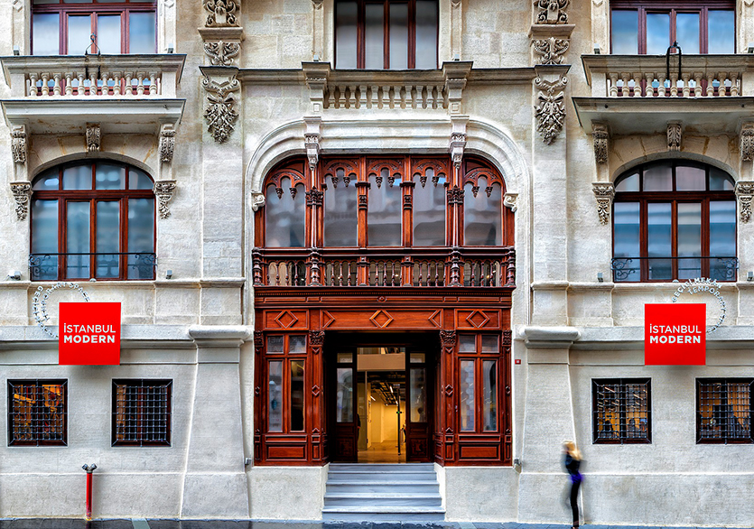 Facebook Türkiye'den Kültür Sanat Buluşmaları