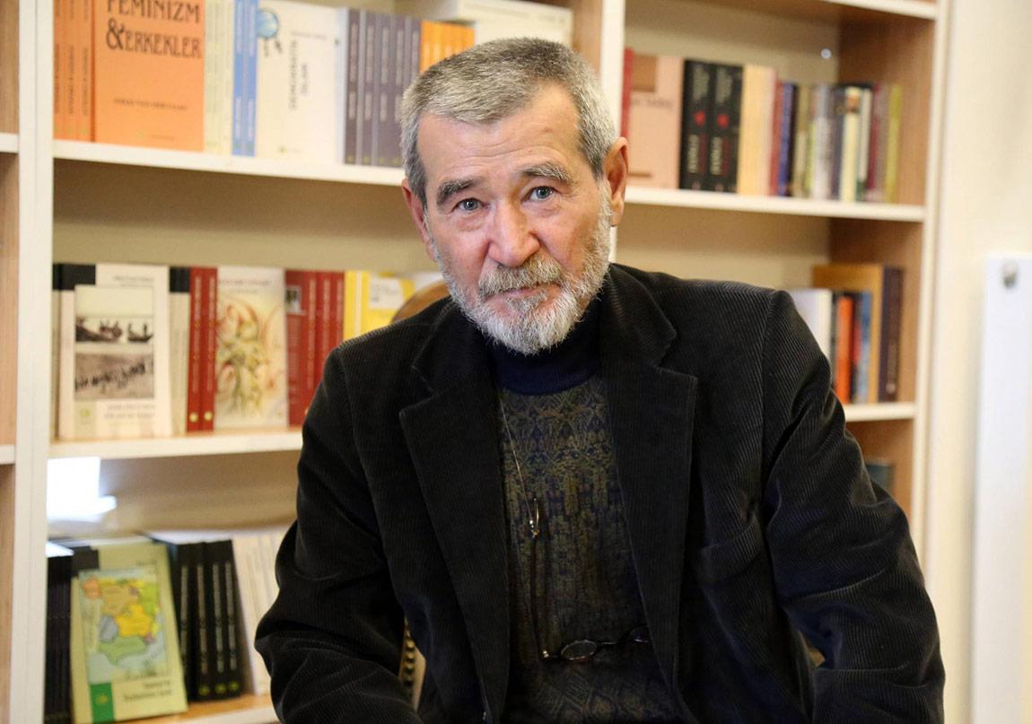Ahmet Telli ile Şiire Dair Bir Söyleşi