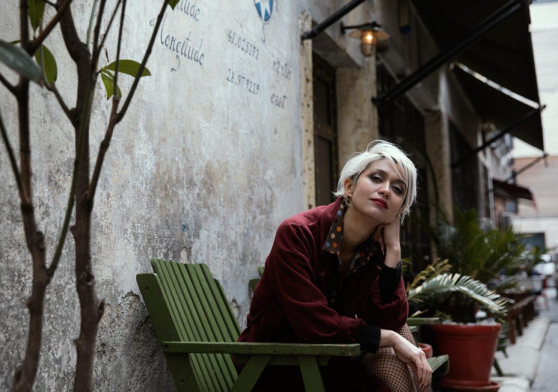 """Nermin Yıldırım'ın """"Misafir""""i Books at Berlinale'de"""