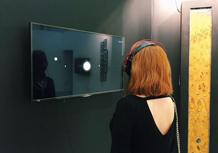 bang. Art Innovation Prix 2018 Başlıyor