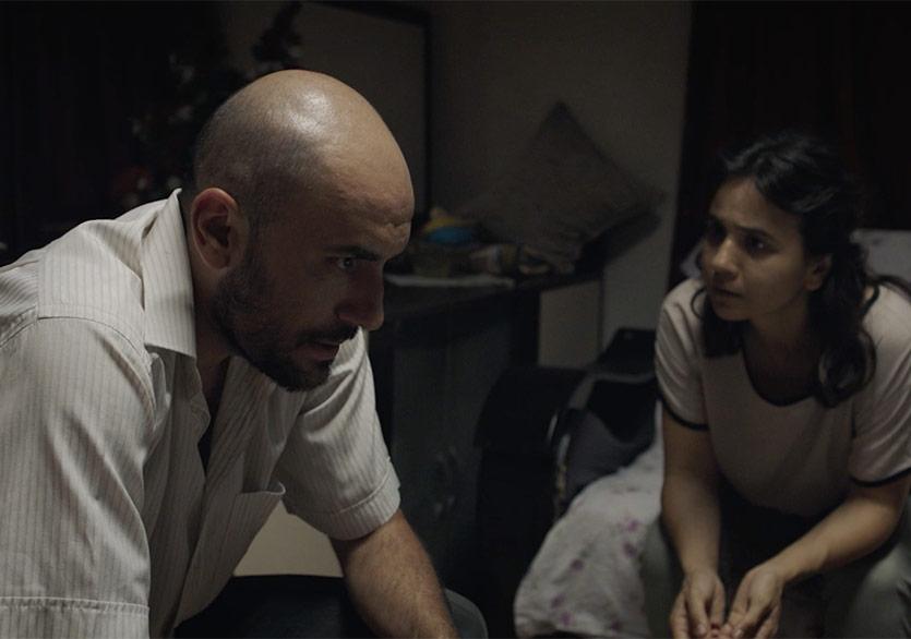 """""""Çatlak"""" İstanbul'da İlk Kez 40. İstanbul Film Festivali'nde Seyirciyle Buluşacak"""