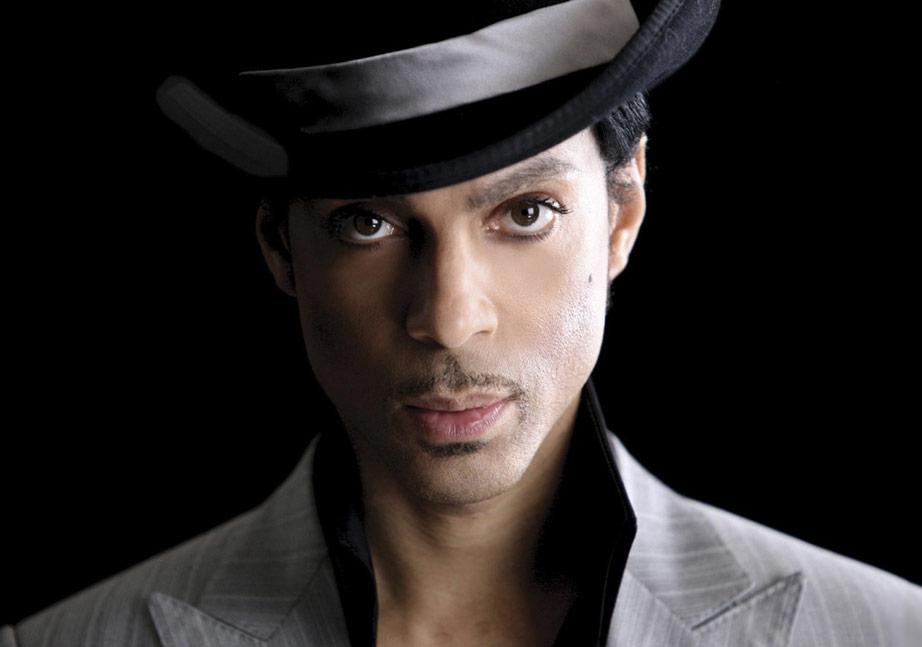 Dünyanın En İkonik İsimlerinden Prince Hayatını Kaybetti