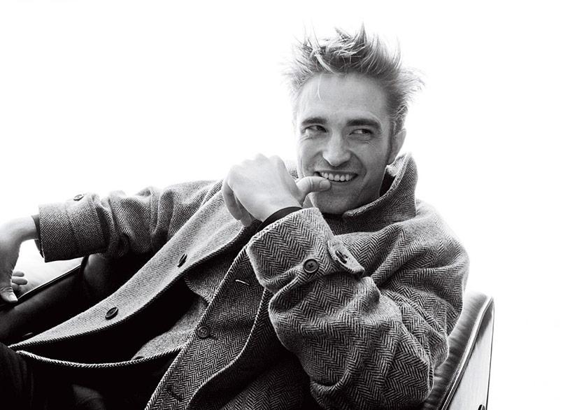 Yeni Batman Robert Pattinson mı Olacak?
