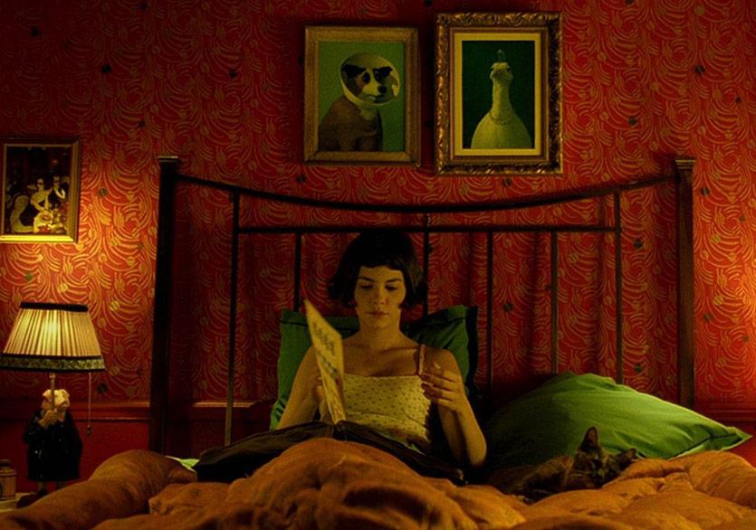 Amélie'nin Yönetmeninden Yapım Sürecini Anlatan Mockumentary
