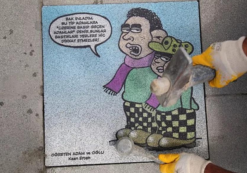 Kadıköy Karikatür Günleri Başlıyor