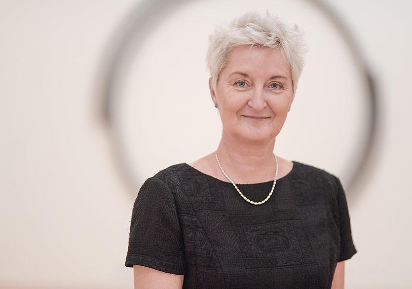 Müzeler Konuşuyor'da Konuk Isabelle Bertolotti
