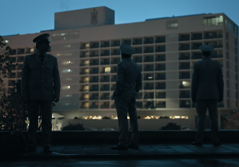 Anons Filmine 75. Venedik Film Festivali'nden Jüri Özel Ödülü