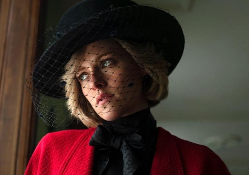"""Prenses Diana'nın Hayatını Anlatan """"Spencer"""" Filmi 12 Kasım'da Vizyonda"""