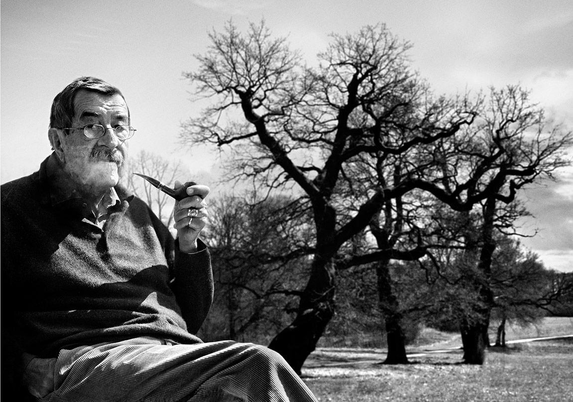 Günter Grass'ın Karanlık Oda Hikâyeleri