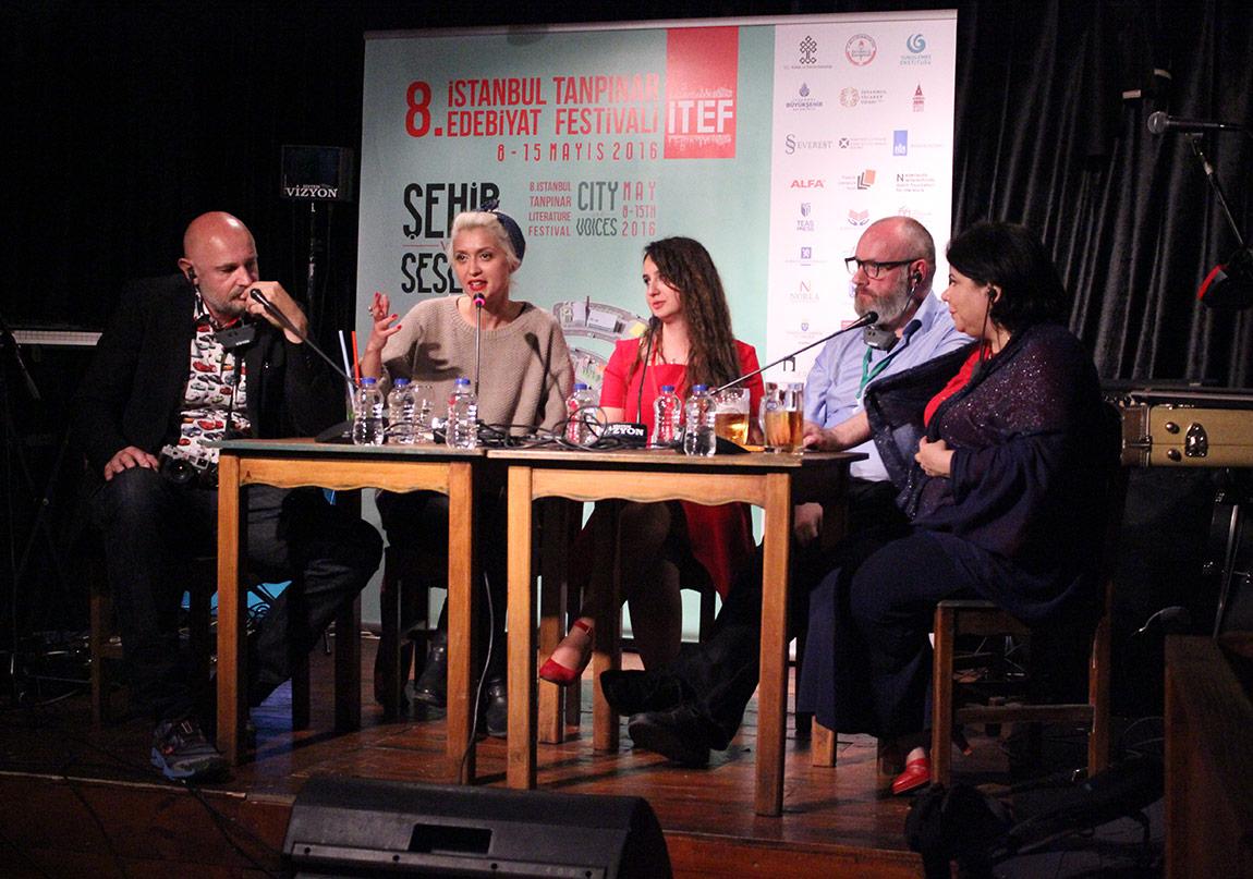 İstanbul Tanpınar Edebiyat Festivali Yaklaşıyor!