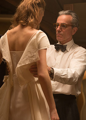 Detaylardaki Zarafet: Phantom Thread