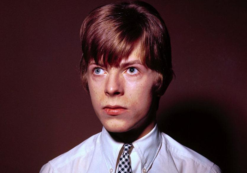David Bowie Belgeselinin Devamından İlk Görüntüler