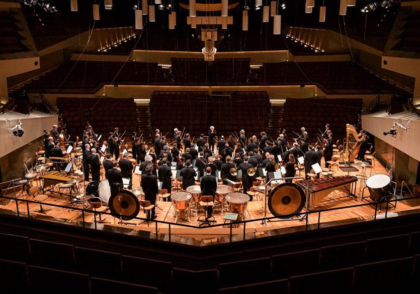 Berlin Filarmoni Orkestrası'ndan Online Konser Kararı
