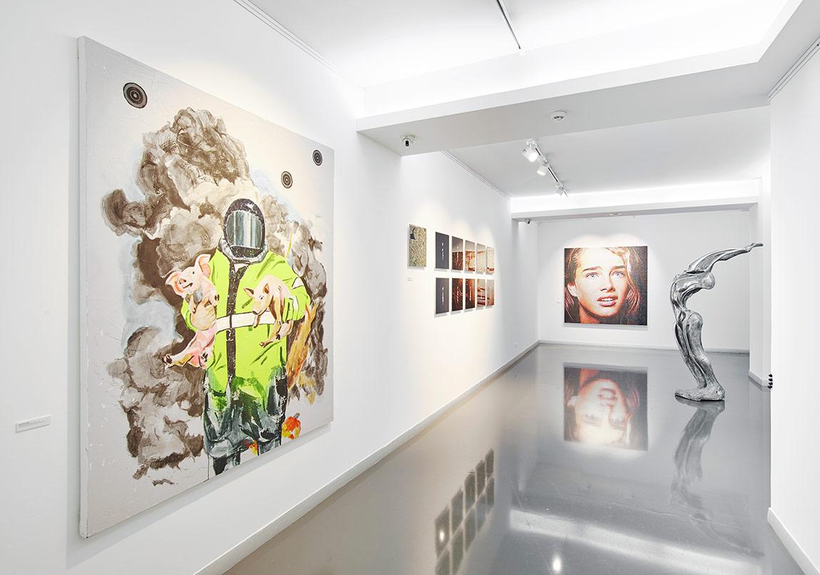 Korku Kavramına Sanatsal Bir Bakış
