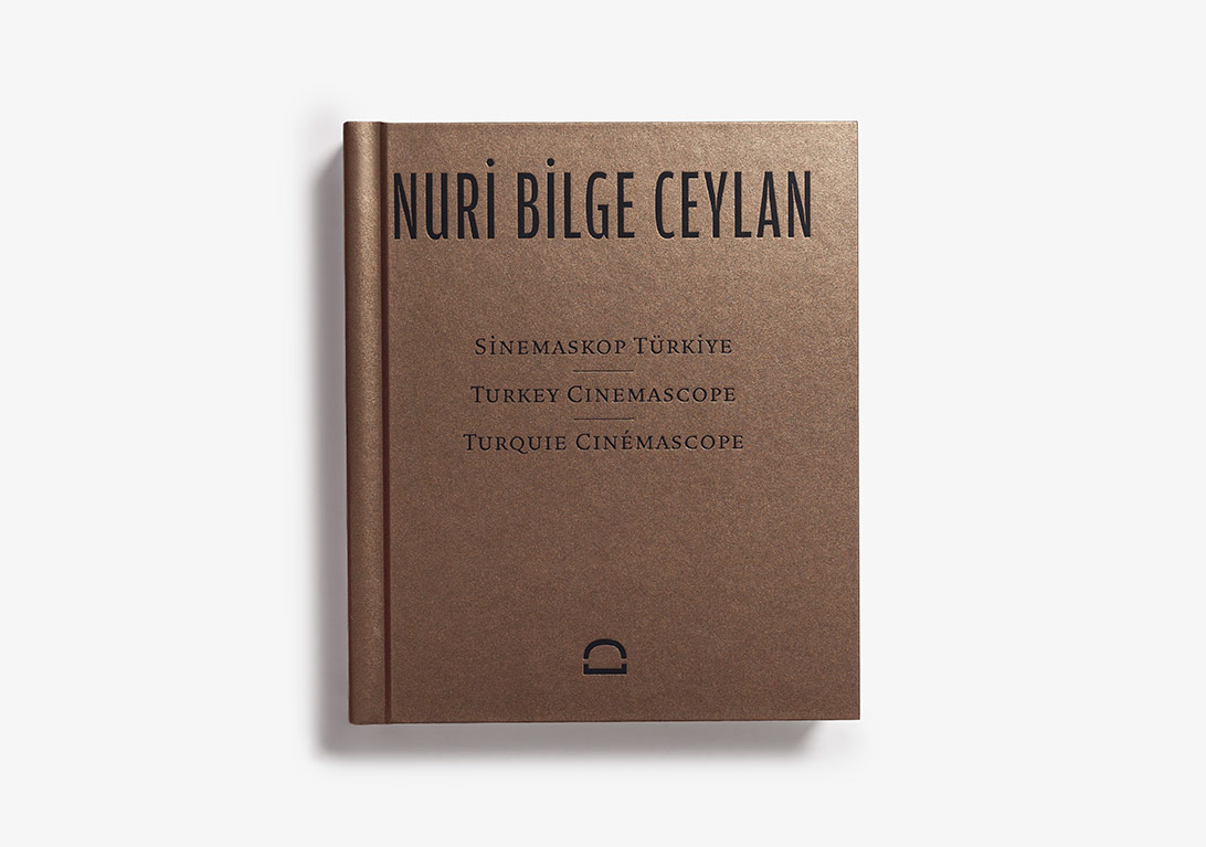 """Nuri Bilge Ceylan'dan """"Sinemaskop Türkiye"""""""