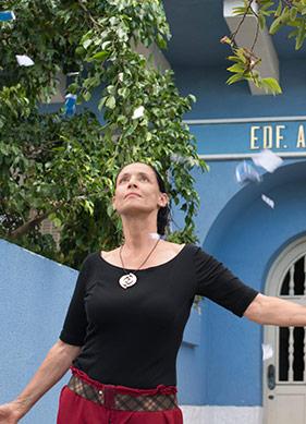Direnişçi Bir Kadının Hikâyesi: Aquarius