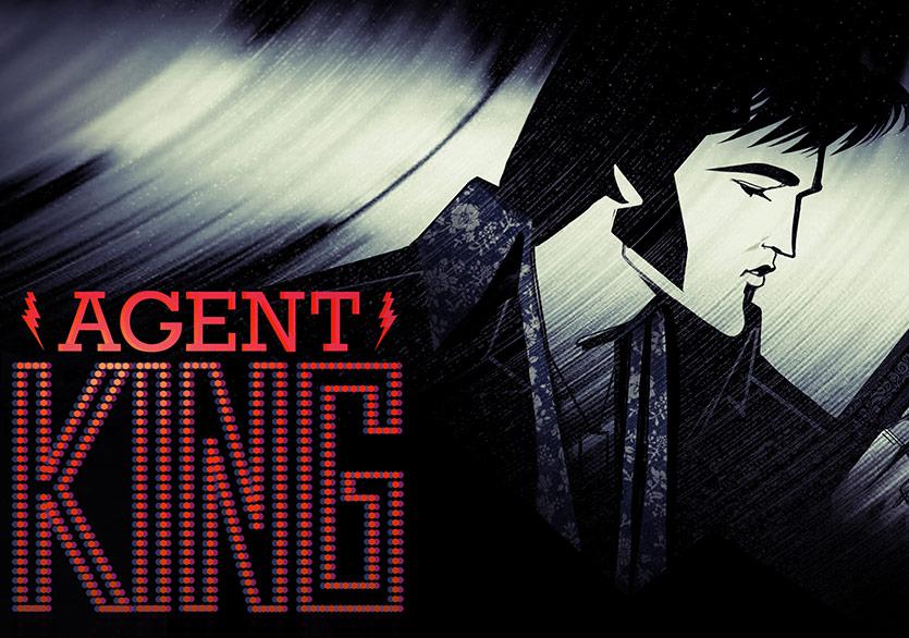 Elvis Presley Animasyon Karakteri Olarak Netflix'e Geliyor