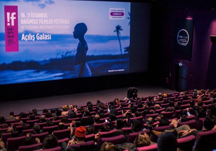 18. !f İstanbul Bağımsız Filmler Festivali 13-22 Eylül'de