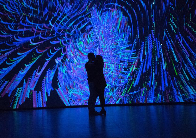 Aşkın Algoritması 21 Aralık'ta Vizyonda