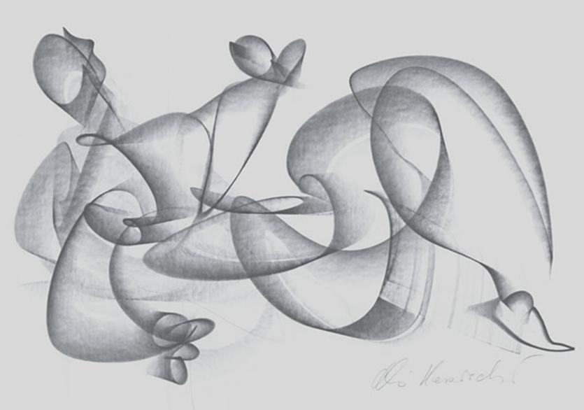 Galeri Soyut'tan Yeni Sergiler