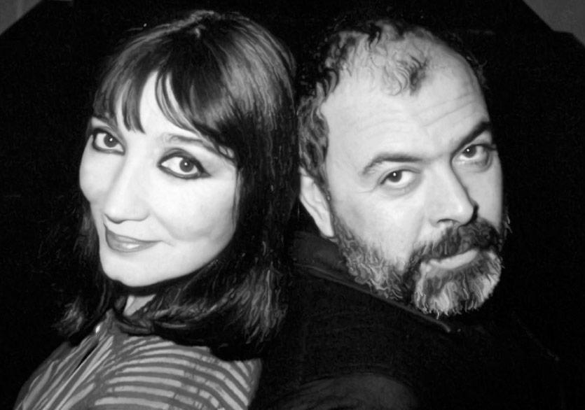 Gülriz Sururi-Engin Cezzar Tiyatro Teşvik Ödülü