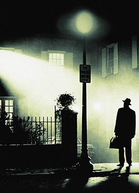Stephen King ve Korkunun İnançla İmtihanı
