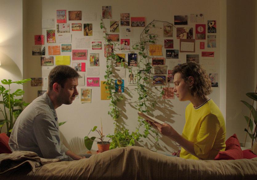 Burak Çevik Aidiyet ile İkinci Kez Berlinale'de