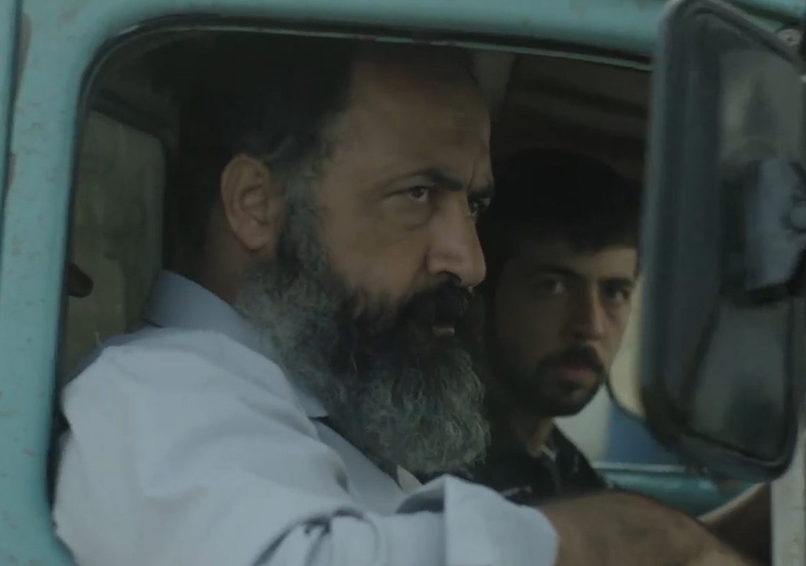 """Sarı Sıcak"" Filmi Moskova'da"