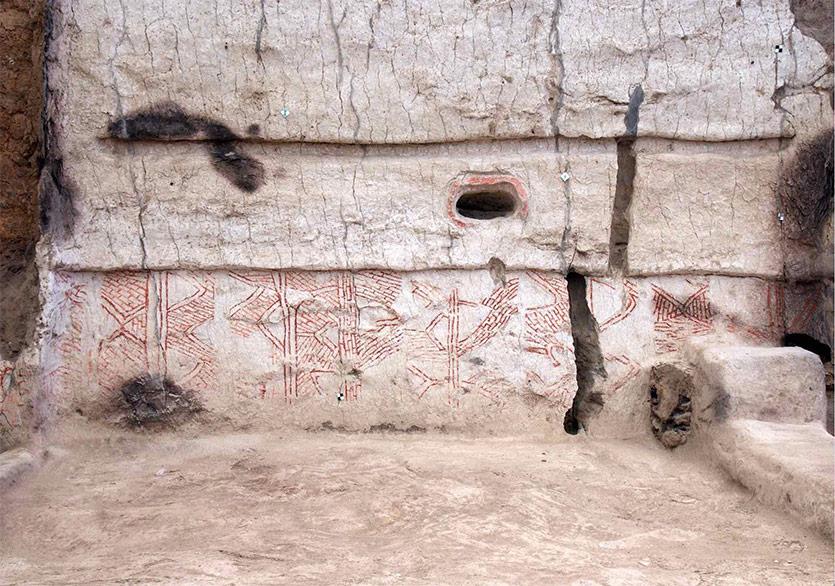 Çatalhöyük Ritüeli ANAMED'de Canlanıyor!