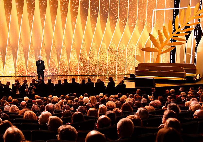 Türkiye Sineması'nın Cannes Film Festivali'yle Buluşmaları