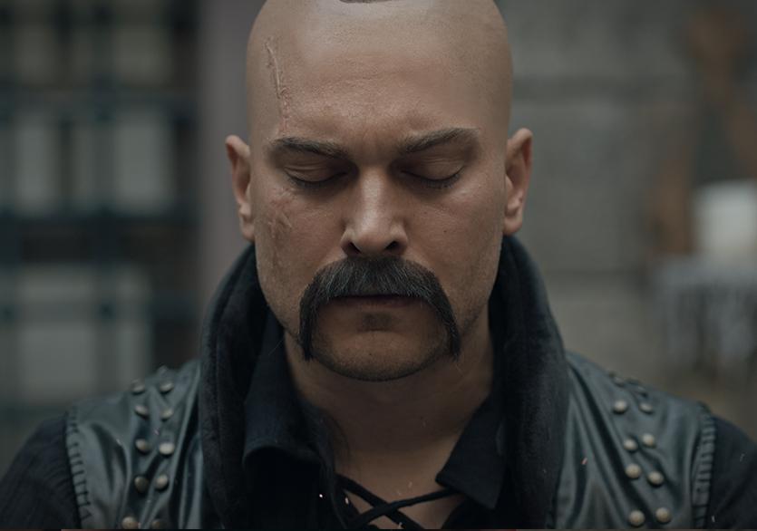 Hakan Muhafız'ın Son Sezonu 9 Temmuz'da Netflix'te