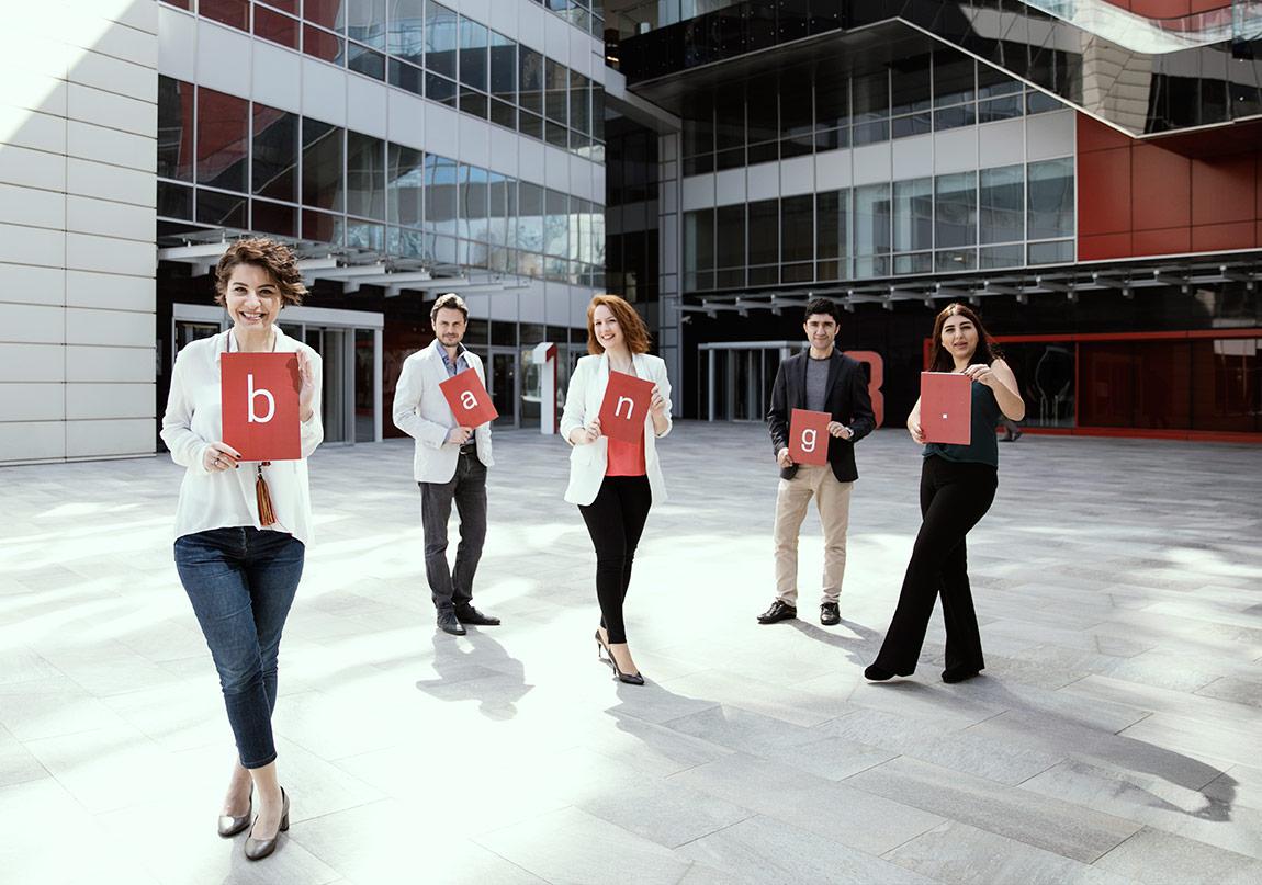 bang. Art Innovation Prix Sonuçları Açıklandı