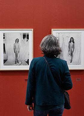 Herkes Paris'in Fotoğrafını, Paris ise Dünyanın Fotoğrafını Çekti