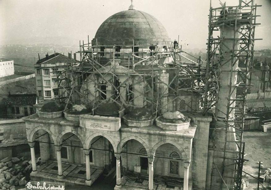 Kütüphaneler Haftası'nda İstanbul'u Keşfedin