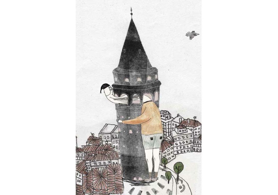 Küçük Gezginlere İstanbul Rehberi