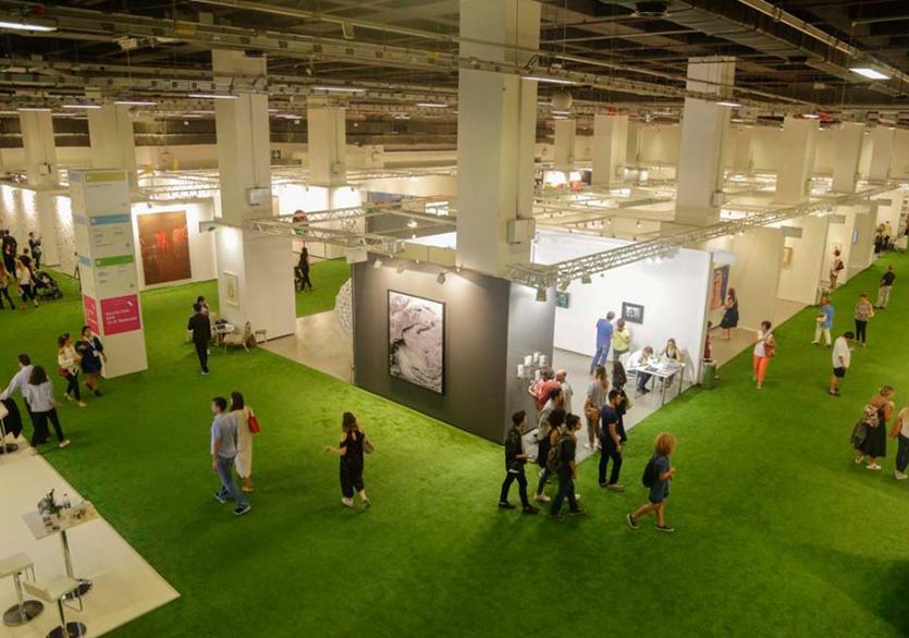 Çağdaş İstanbul Kültür Sanat Eğitim Vakfı'ndan Sanata Destek