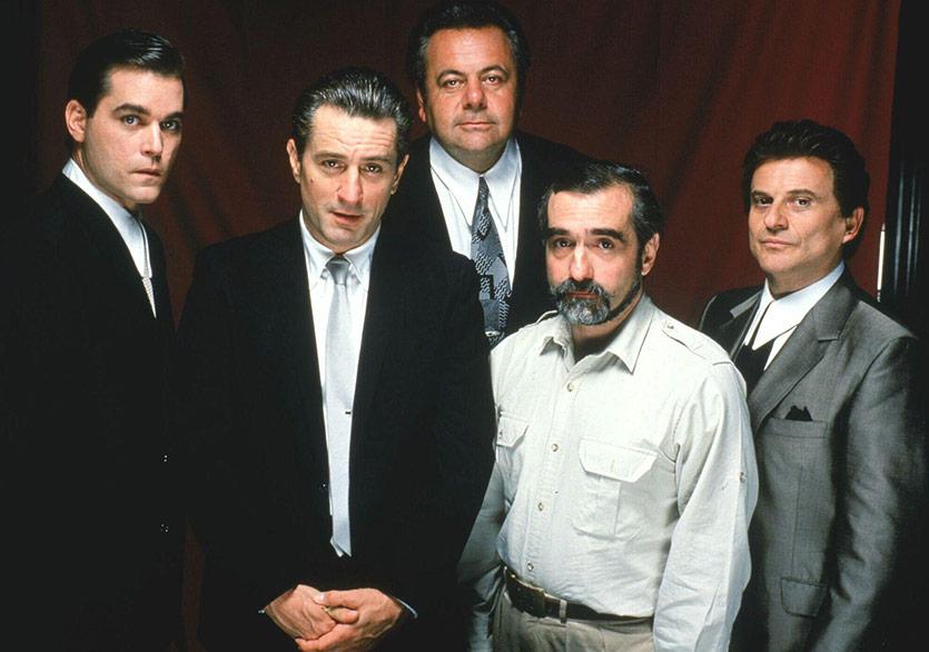 "Scorsese'in ""The Irishman"" Filmine Bir İsim Daha Eklendi"