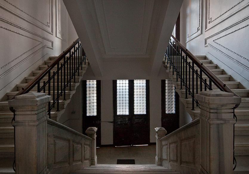 15. İstanbul Bienali'nin Sanatçı Listesi