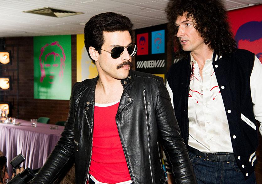 Bohemian Rhapsody İlk Gösterimiyle Zorlu PSM'de!