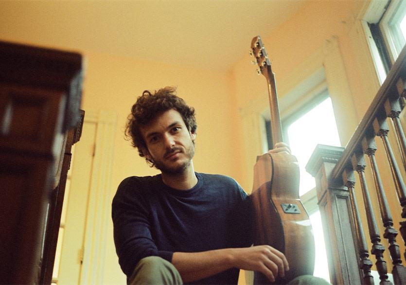 Alper Tuzcu'dan Yeni Bir EP: Raíz